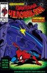 Удивительный Человек-паук №305