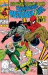 Удивительный Человек-паук №336