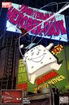 Удивительный Человек-паук №594