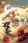 Обложка комикса Удивительный Человек-паук №684