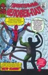 Обложка комикса Удивительный Человек-паук №3