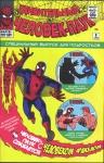 Обложка комикса Удивительный Человек-паук №8