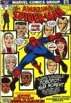 Удивительный Человек-паук №121