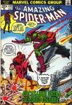 Удивительный Человек-паук №122