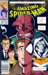 Amazing Spider-Man #366