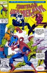 Amazing Spider-Man #367