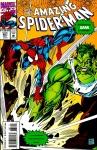 Удивительный Человек-паук №381