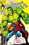 Удивительный Человек-паук №382