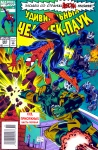 Удивительный Человек-паук №383