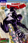 Удивительный Человек-паук №576
