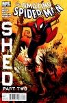 Удивительный Человек-паук №631