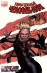 Обложка комикса Удивительный Человек-паук №634