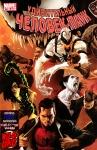 Обложка комикса Удивительный Человек-паук №642