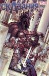 Обложка комикса Сказания №38