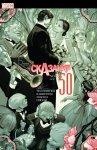 Обложка комикса Сказания №50
