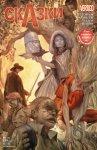 Обложка комикса Сказания №53