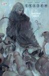 Обложка комикса Сказания №63