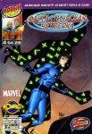 Fantastic Four #491