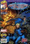 Fantastic Four #492