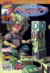 Fantastic Four #497