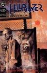Обложка комикса Джон Константин: Посланник ада №3