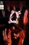 Обложка комикса Джон Константин: Посланник ада №24