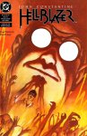 Обложка комикса Джон Константин: Посланник ада №26