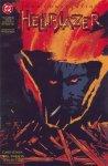 Обложка комикса Джон Константин: Посланник ада №45