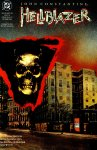 Обложка комикса Джон Константин: Посланник ада №46