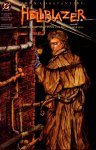 Обложка комикса Джон Константин: Посланник ада №50