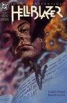 Обложка комикса Джон Константин: Посланник ада №56