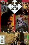John Constantine: Hellblazer #164