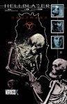 John Constantine: Hellblazer #188