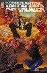 John Constantine: Hellblazer #228