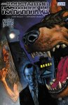 John Constantine: Hellblazer #242
