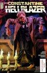 Обложка комикса Джон Константин: Посланник ада №249