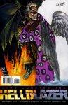Обложка комикса Джон Константин: Посланник ада №269