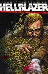 Обложка комикса Джон Константин: Посланник ада №272