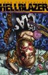 Обложка комикса Джон Константин: Посланник ада №274