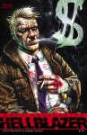 Обложка комикса Джон Константин: Посланник ада №276