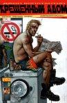 Обложка комикса Джон Константин: Посланник ада №283
