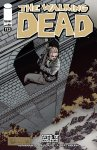Обложка комикса Ходячие мертвецы №113