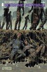 Обложка комикса Ходячие мертвецы №130