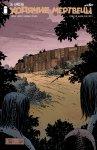 Обложка комикса Ходячие мертвецы №136