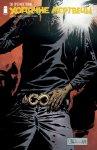 Обложка комикса Ходячие мертвецы №138