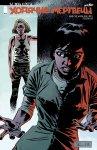 The Walking Dead #140