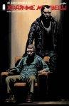 Обложка комикса Ходячие мертвецы №149