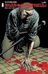 Обложка комикса Ходячие мертвецы №153