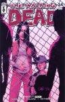 Обложка комикса Ходячие мертвецы №34