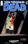 Обложка комикса Ходячие мертвецы №39